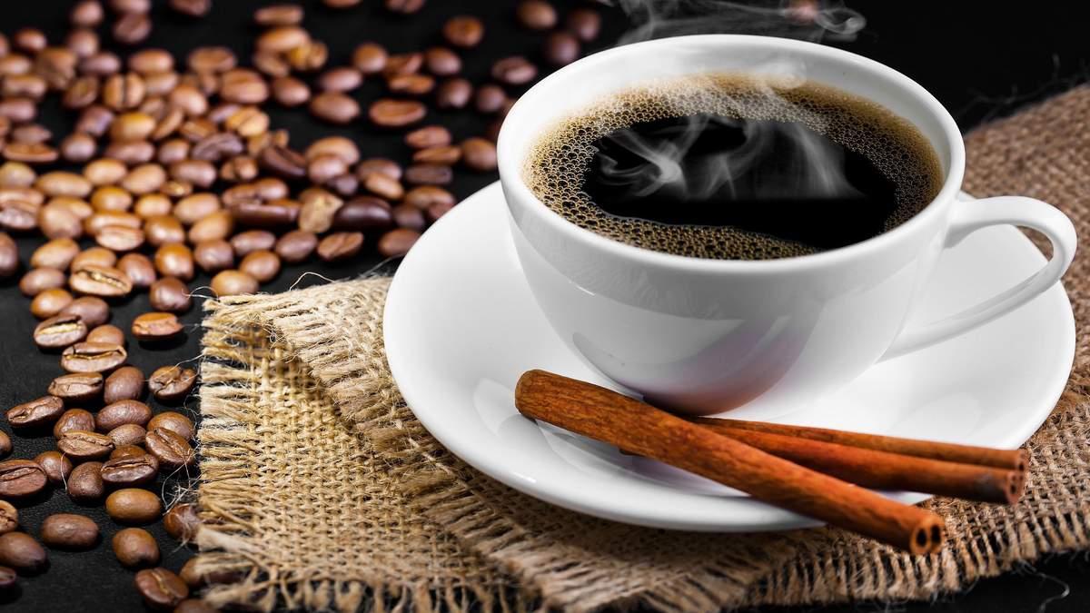 Кава не захищає від раку