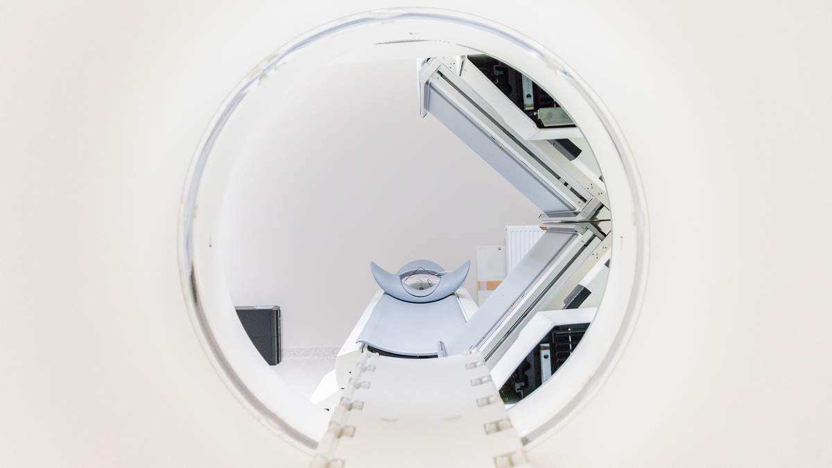 КТ може викликати рак – все про комп'ютерну томографію
