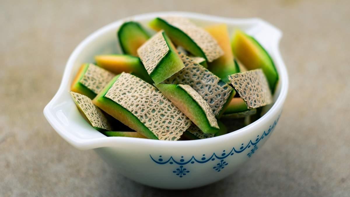 Топ-5 фруктів, які заважають схуднути