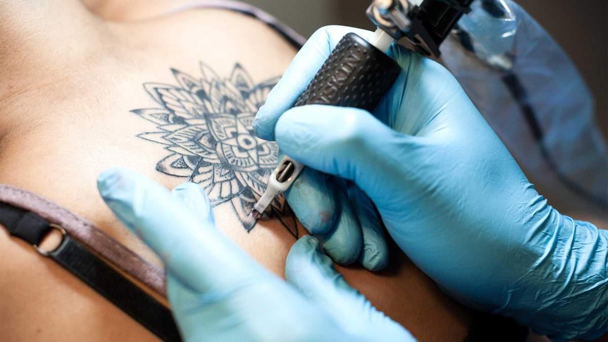 Розробили спеціальні татуювання для діабетиків (ілюстрація)