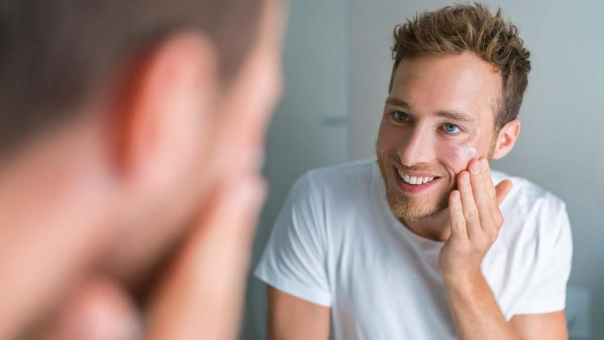 Как правильно ухаживать за кожей мужчины