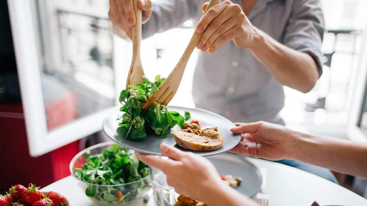 Дев'ять корисних порад для тих, хто хоче схуднути