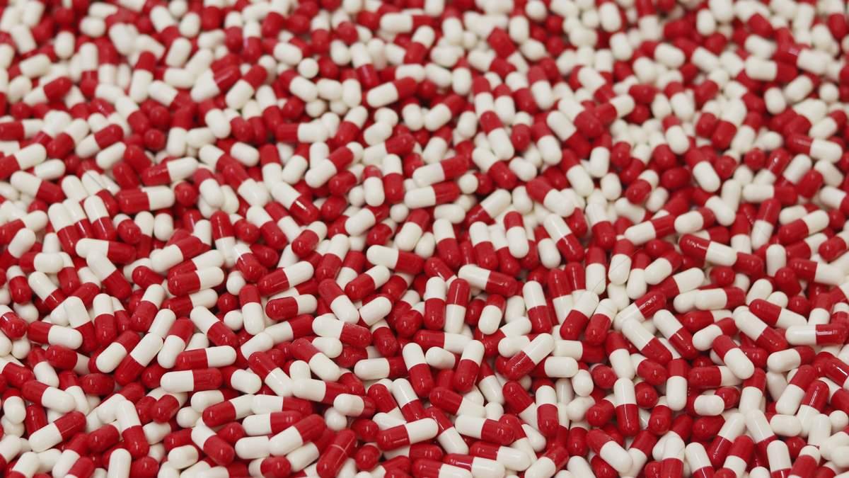 Парацетамол або ібупрофен - шкідливо одночасно приймати
