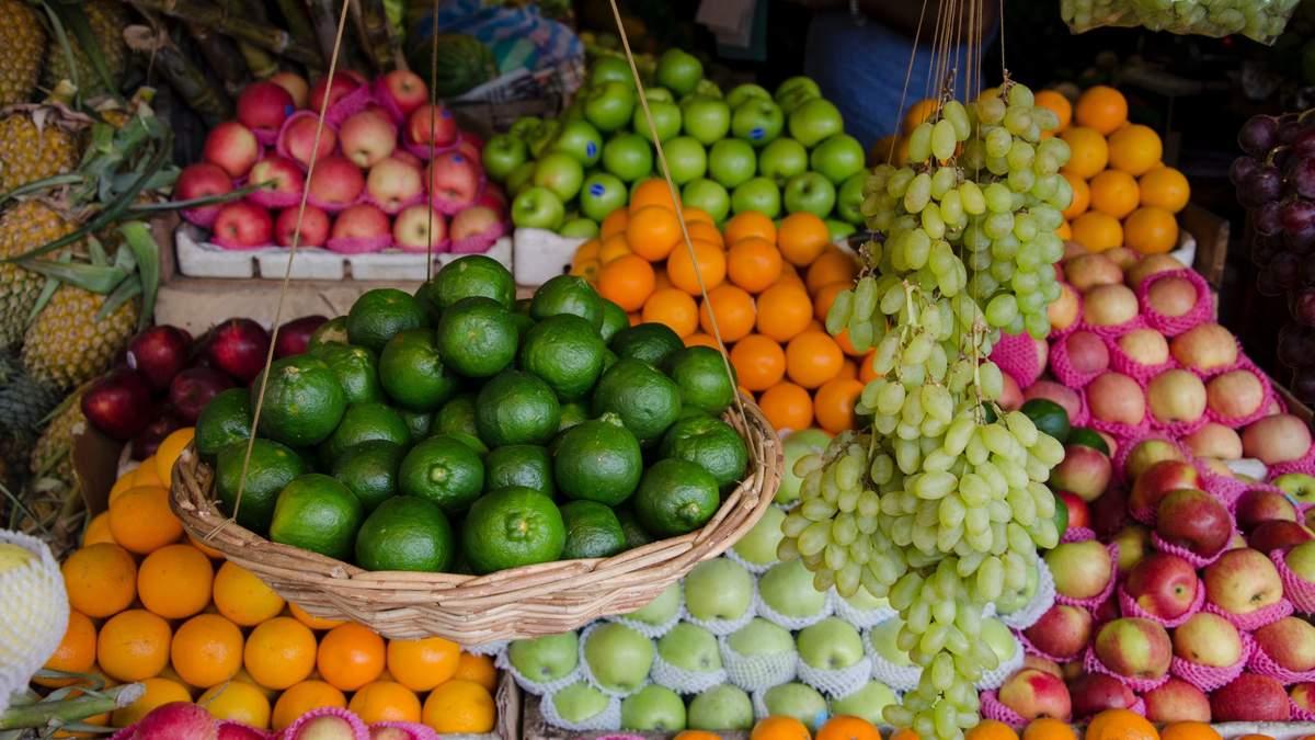 Їмо фрукти правильно: яких принципів дотримуватися