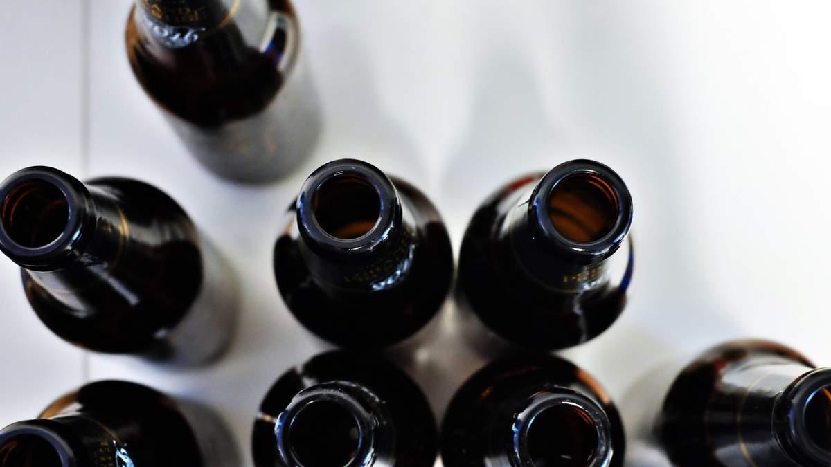 10 ознак того, що ви алкоголік