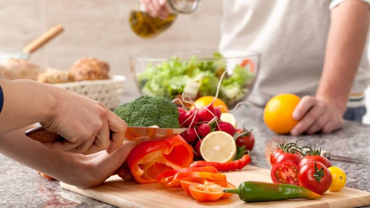 Семь правил, которые сохранят здоровье кишечника