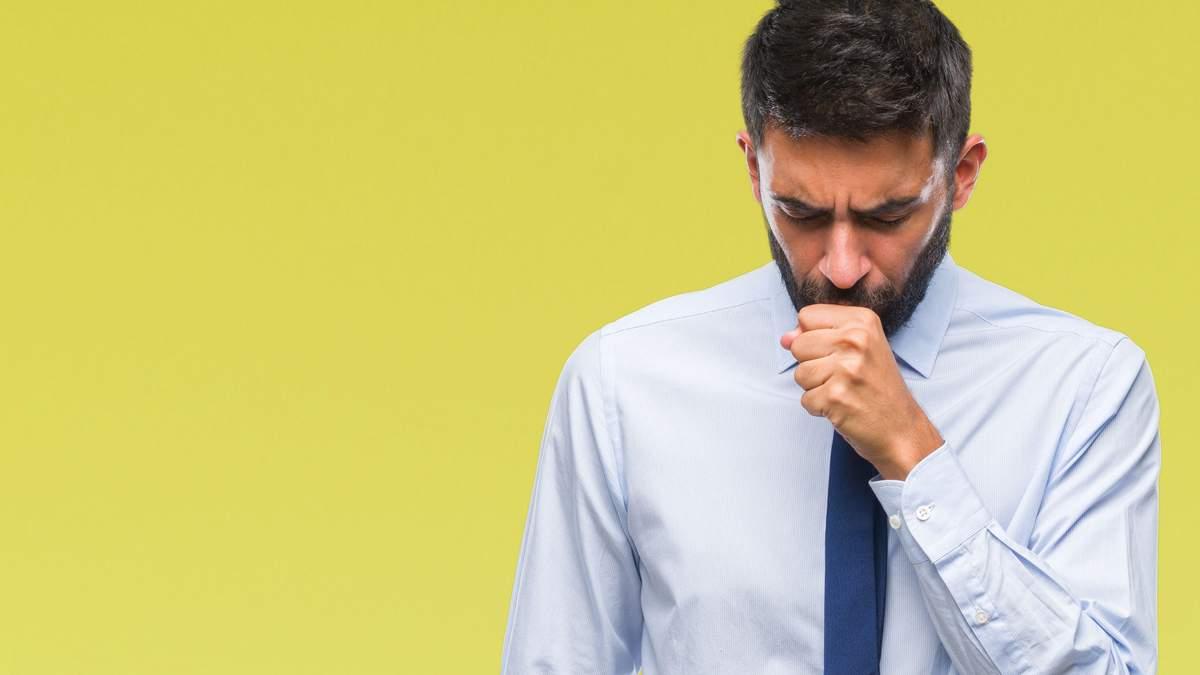Тест: рискуете ли вы заболеть туберкулезом