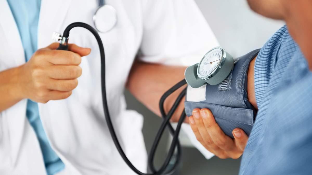 У якому віці підвищення тиску є особливо небезпечним
