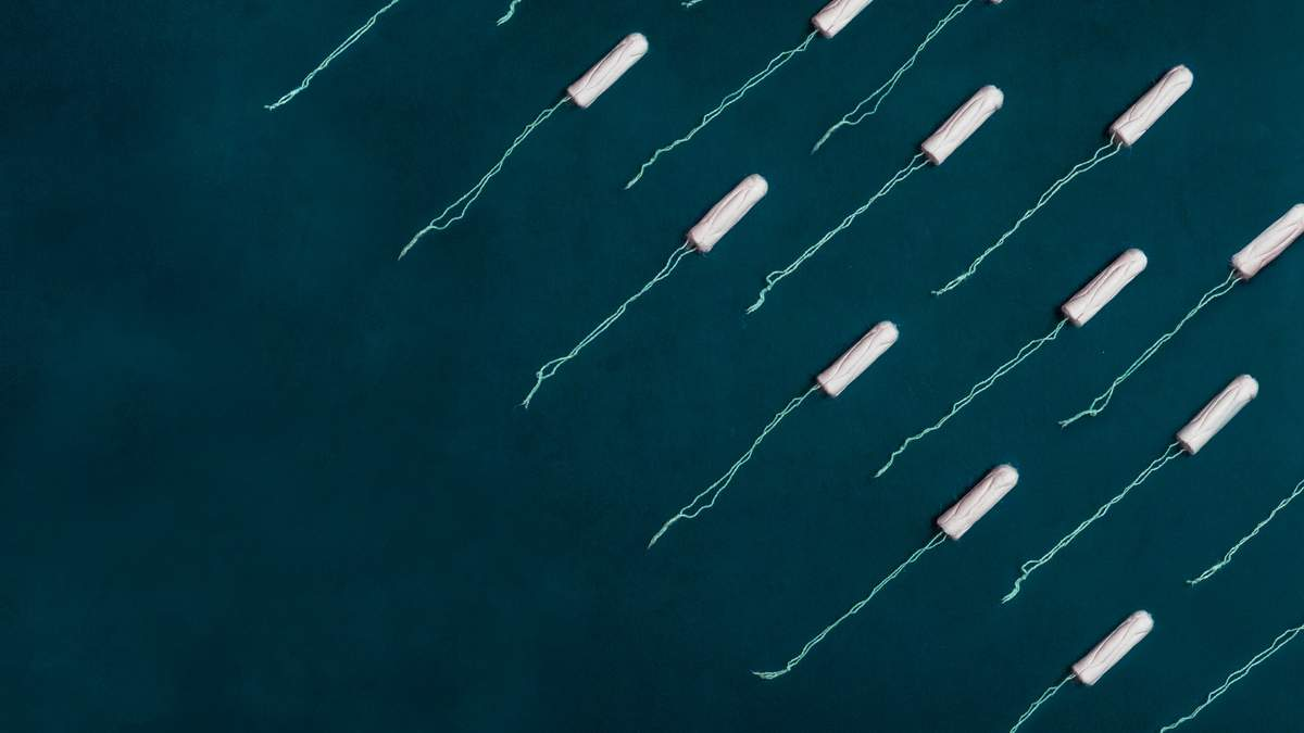 Як говорити про менструацію з хлопчиками