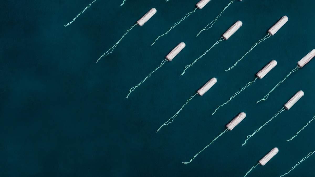 Как говорить о менструации с мальчиками