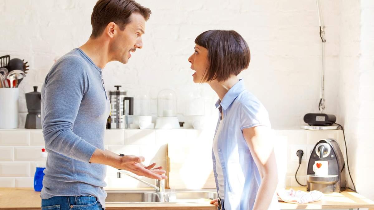 Чому з жінками безглуздо сперечатися