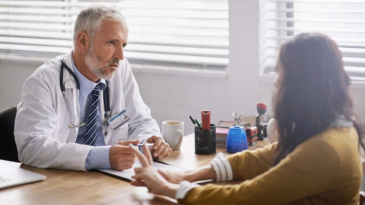 О чем не стоит врать врачу