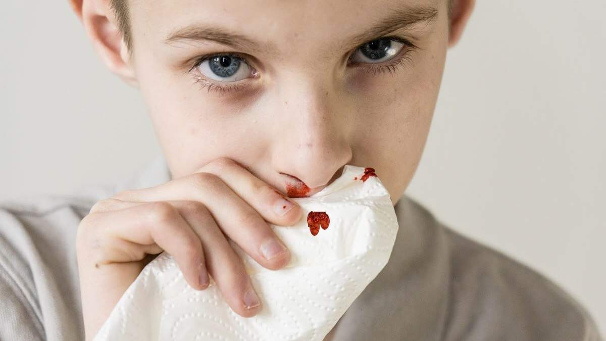 Как распознать лейкоз у ребенка