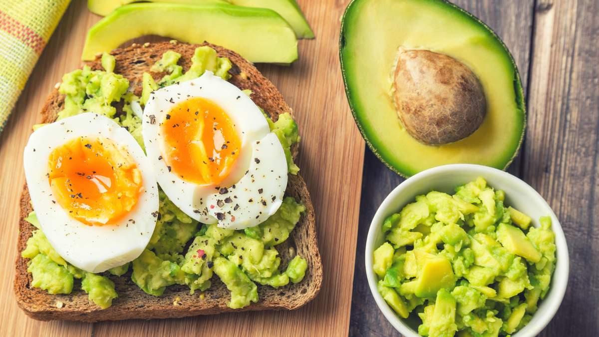популярные мифы о калорийности продуктов
