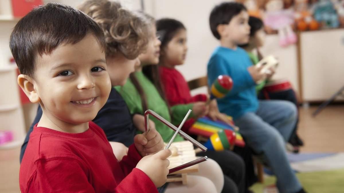 Как подготовить ребенка с аутизмом к садику и школе