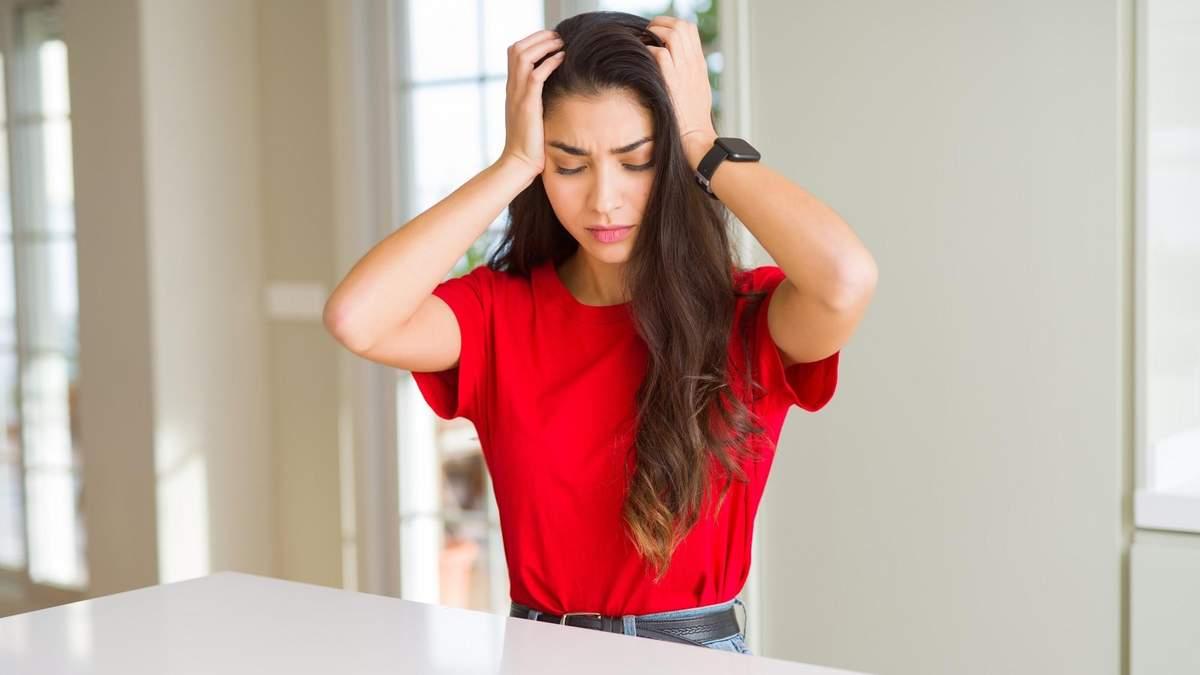 Основные виды и симптомы головной боли и как от нее избавиться