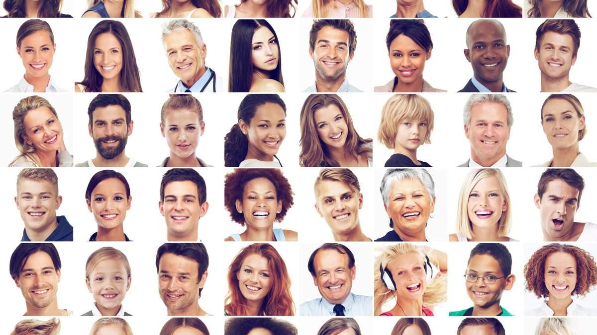 Про що свідчить здатність добре запам'ятовувати обличчя