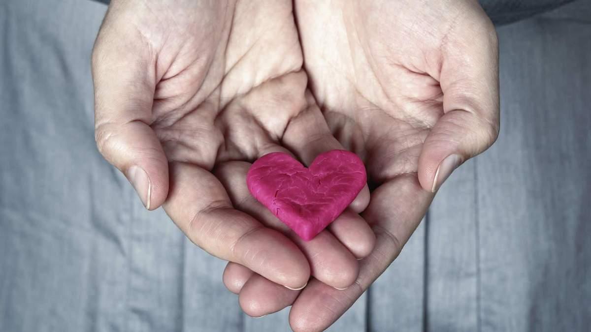 Как сохранить сердце