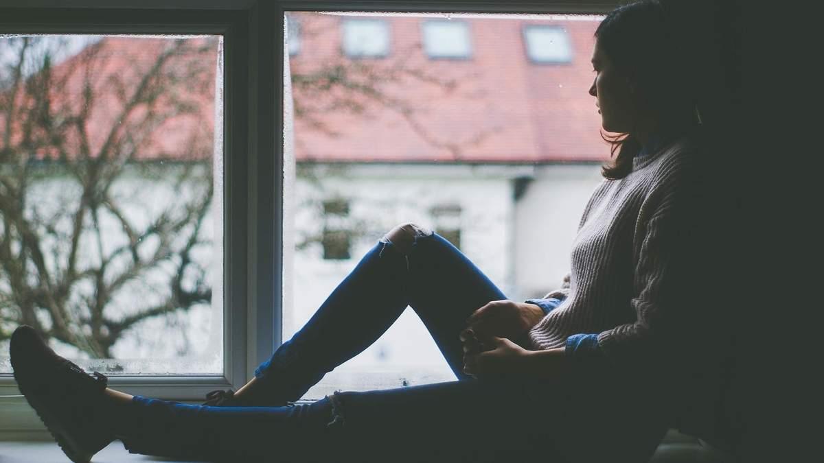 У кого возникает депрессия