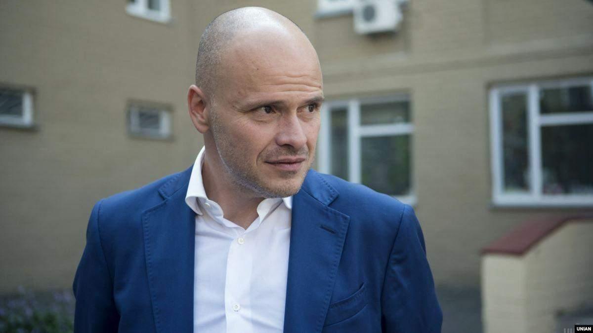 Ульяна Супрун о Зоряне Скалецкой и Михаиле Радуцком