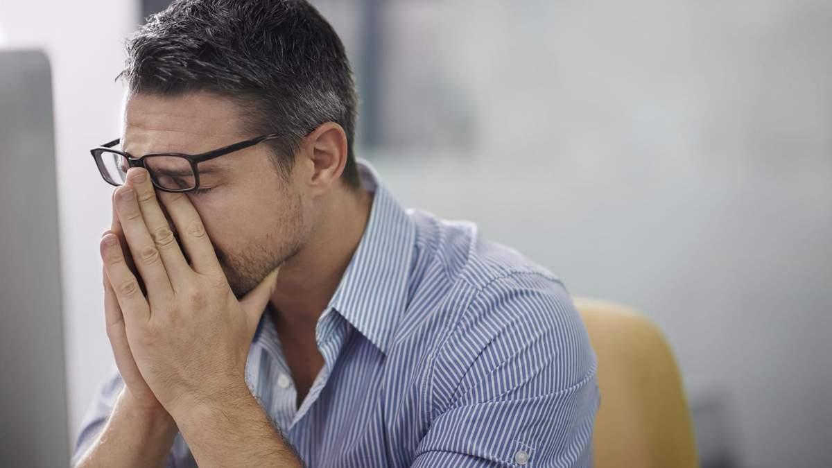 Не адреналин: обнаружили новый гормон стресса
