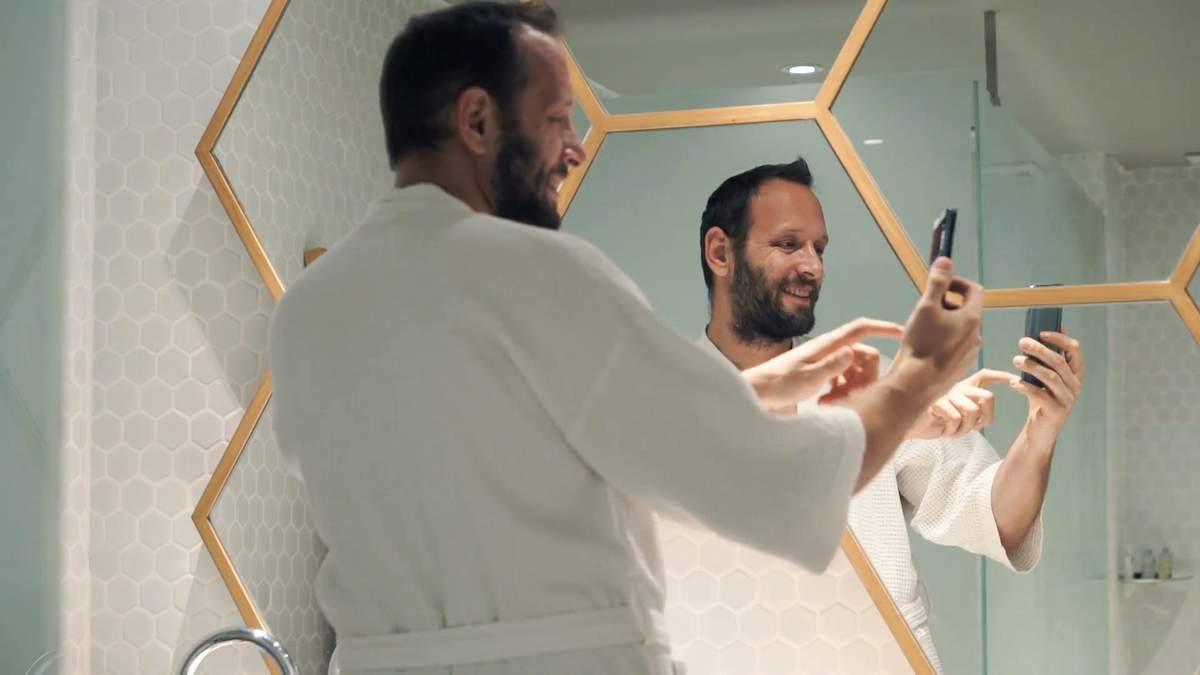 Почему мужчины иногда прячутся в ванной комнате