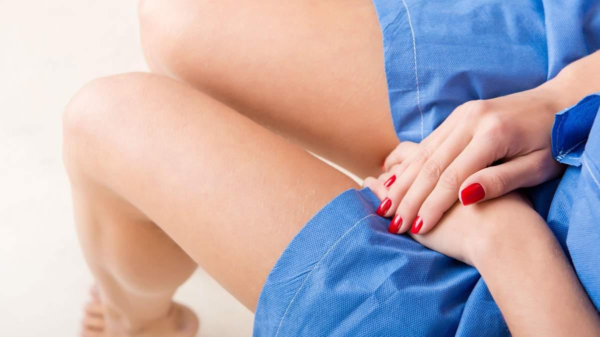 Менструации – не повод отменять визит к гинекологу