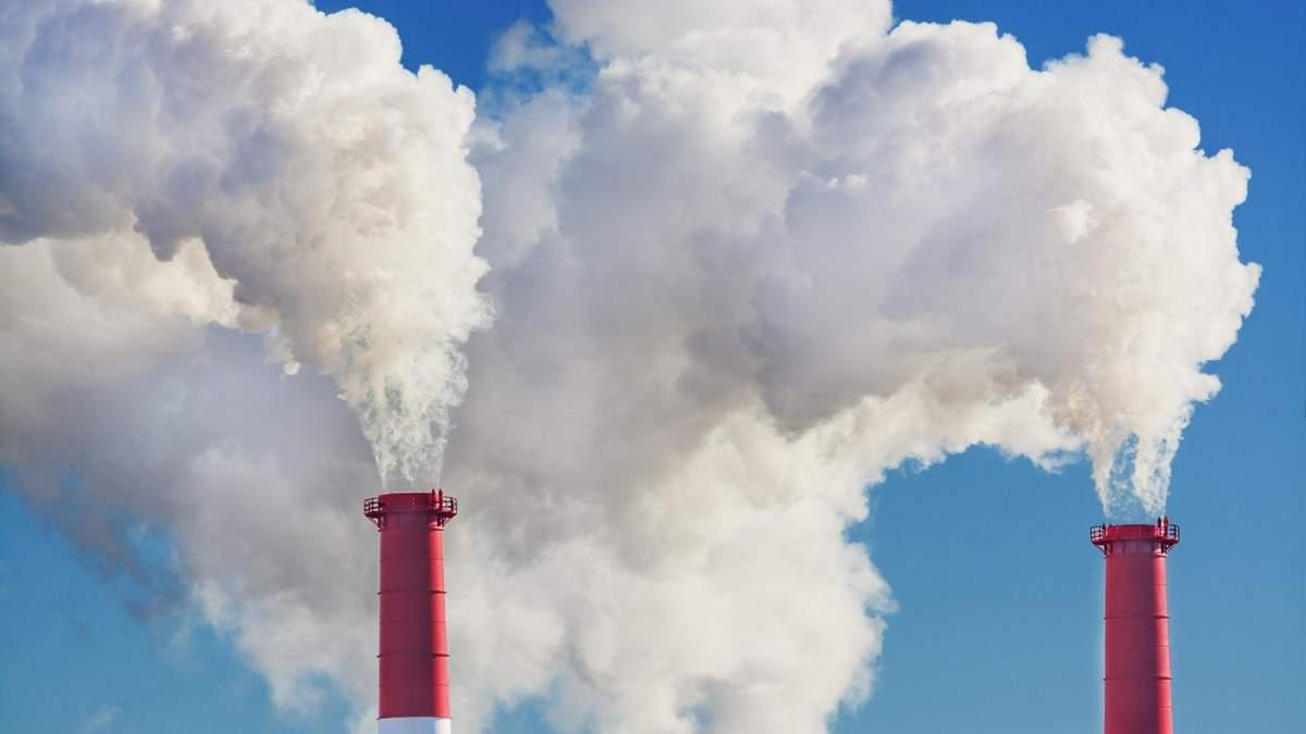 К каким болезням приводит загрязненный воздух