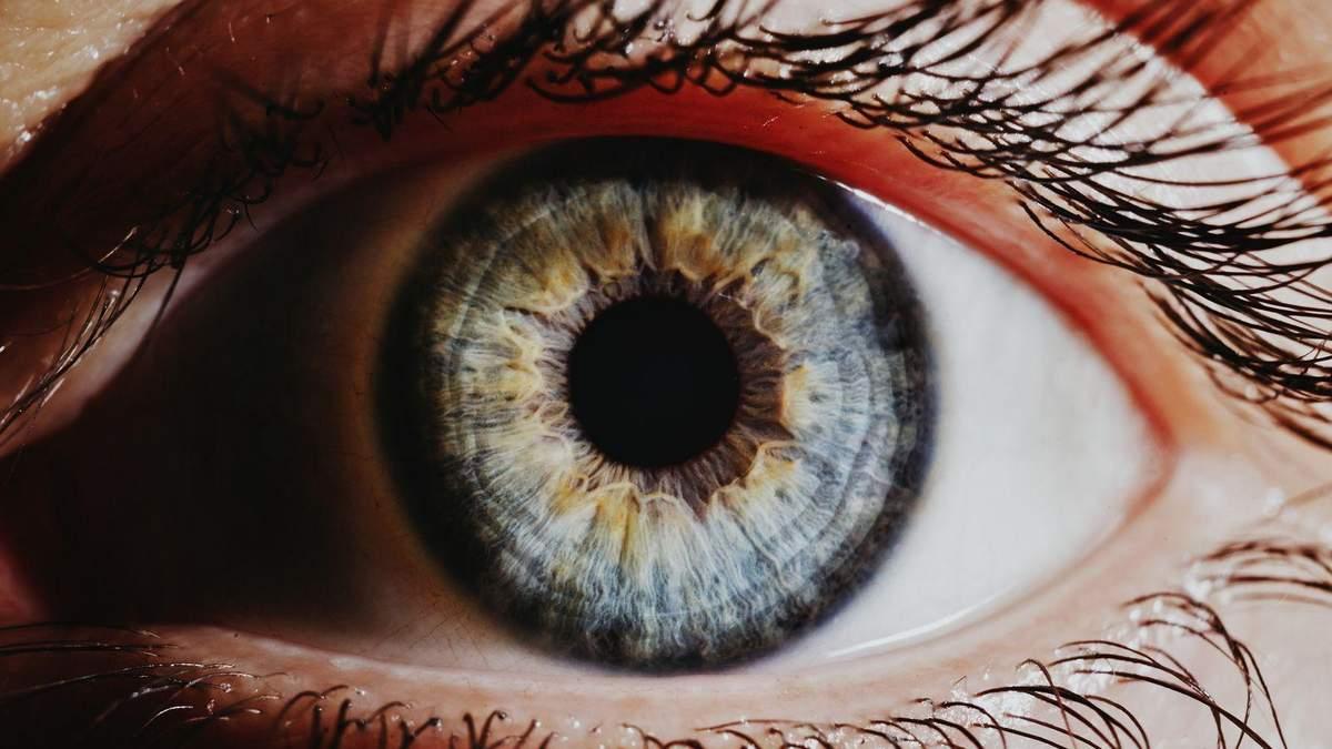 Зоровий нерв причетний до багатьох тяжких захворювань ока