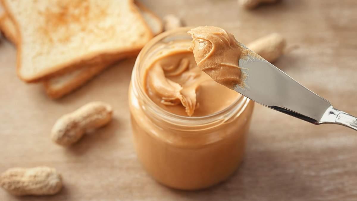 Схвалили перші у світі ліки від алергії на арахіс