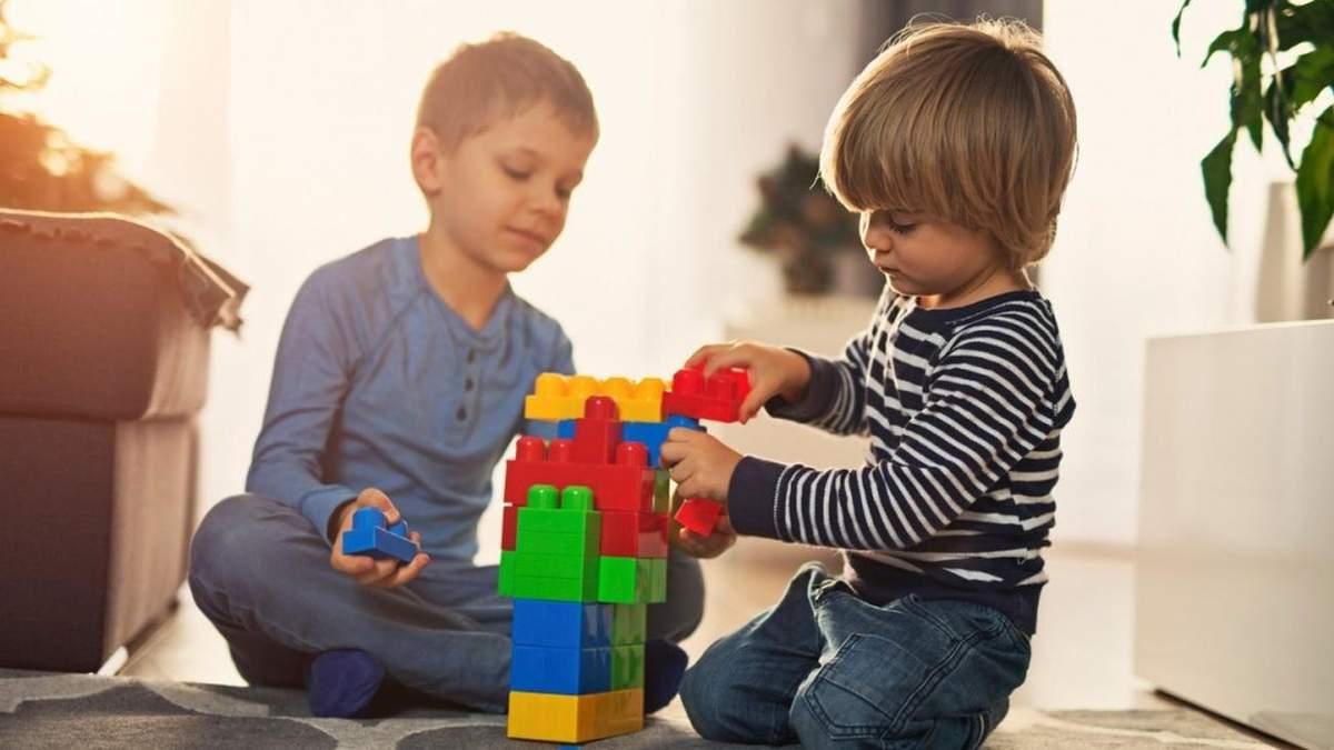 В організмі дітей виявили небезпечні речовини
