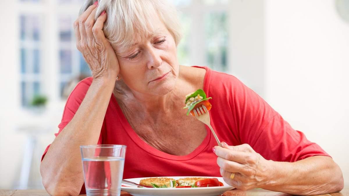 Хворий кишківник може бути причиною депресії