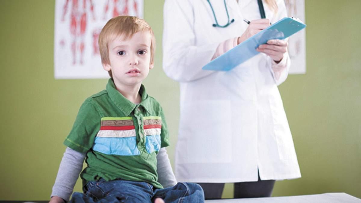 Признаки диабета можно обнаружить в раннем детстве