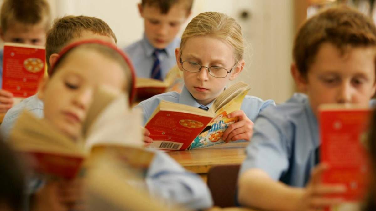 Діти з дислексією краще розумітимуть текст
