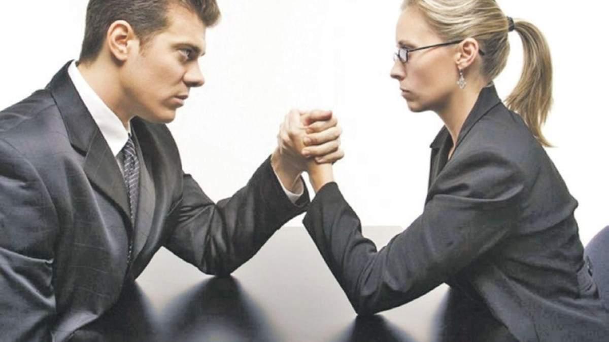 Мужское и женское мышление – миф