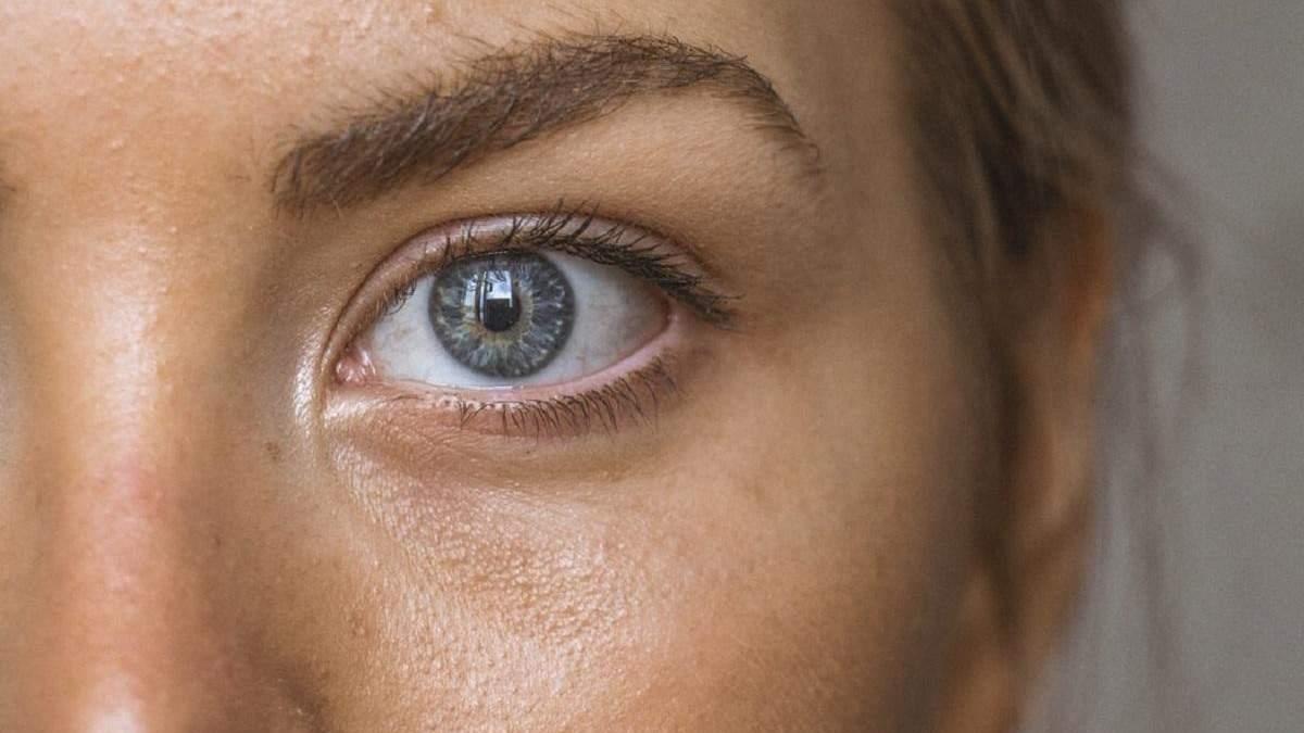 Діагностика хвороб шкіри