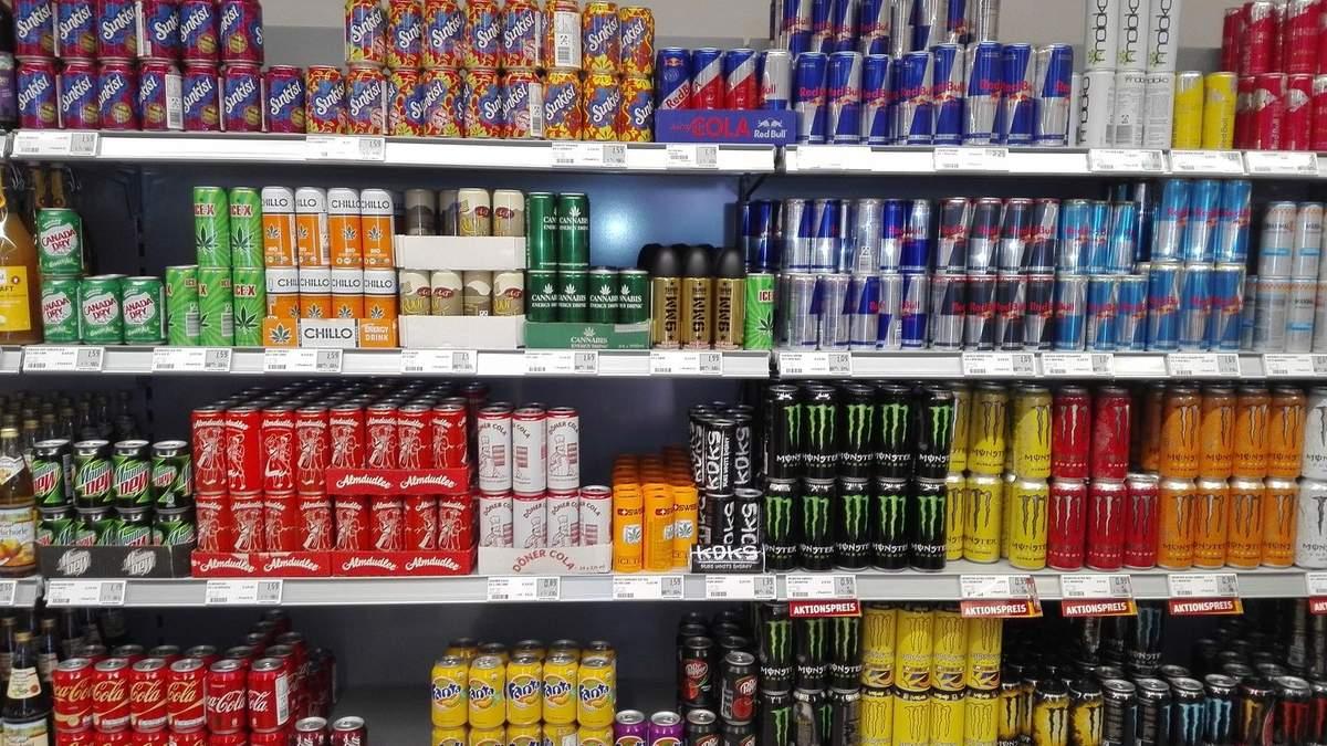 Шкода енергетиків і скільки можна випити, щоб не вмерти