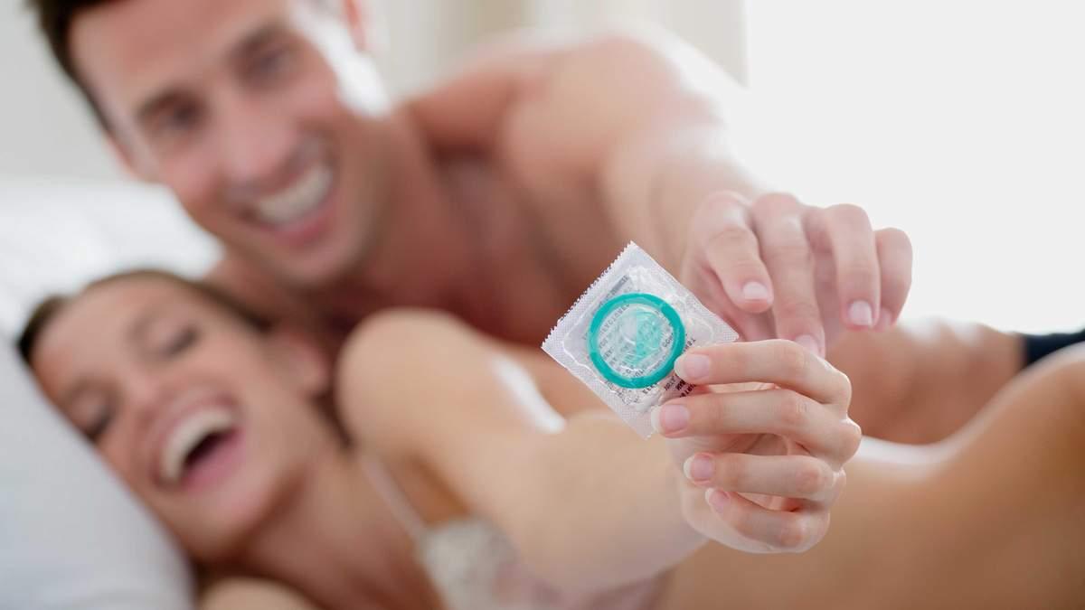 Как избежать венерических болезней