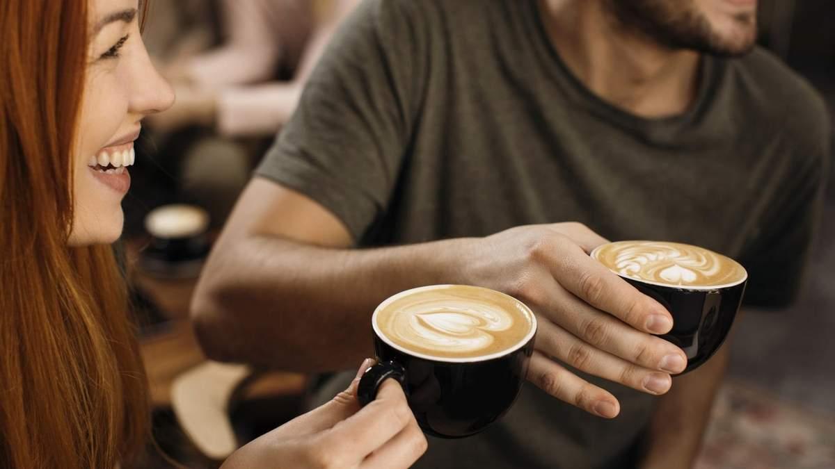 Можно ли пить кофе вечером
