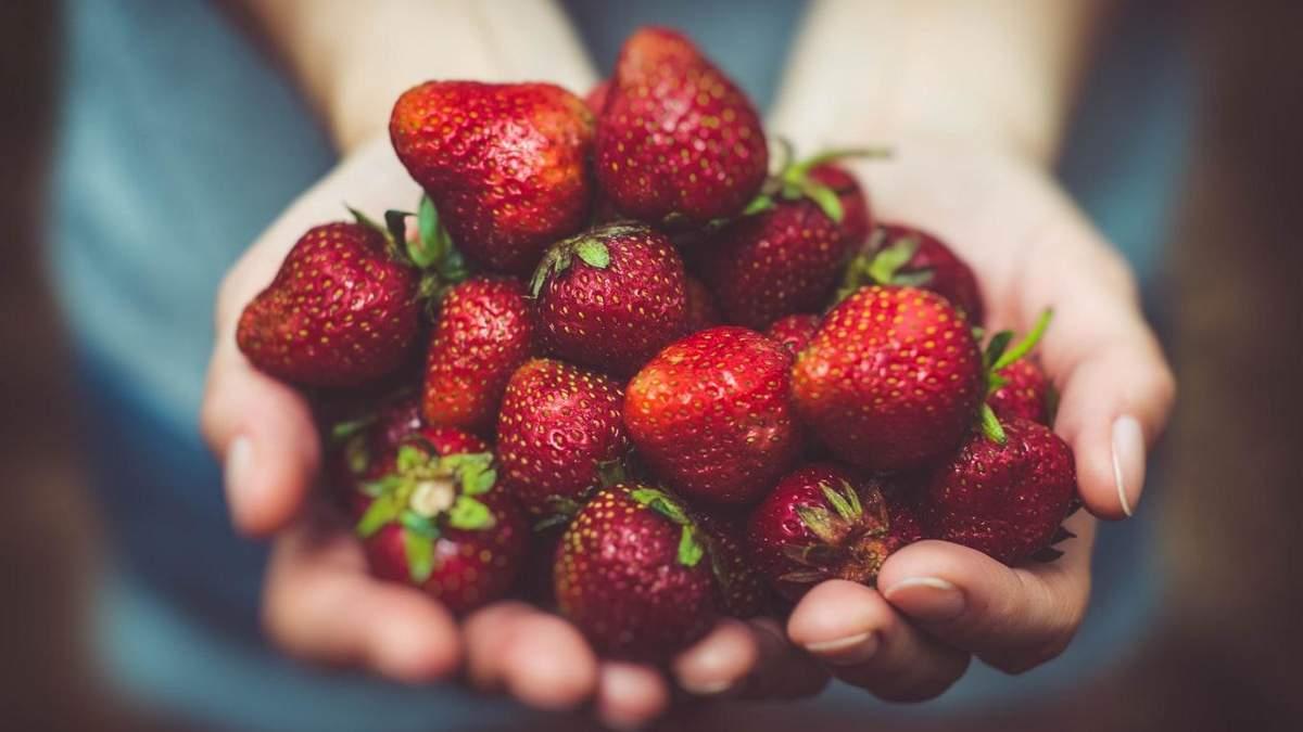 Органическая еда не полезнее обычной: исследование