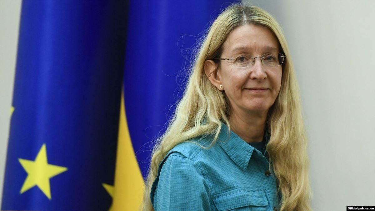 О Скалецкой, скандале в Минздраве и борьбе с фейками: откровенное интервью с Супрун