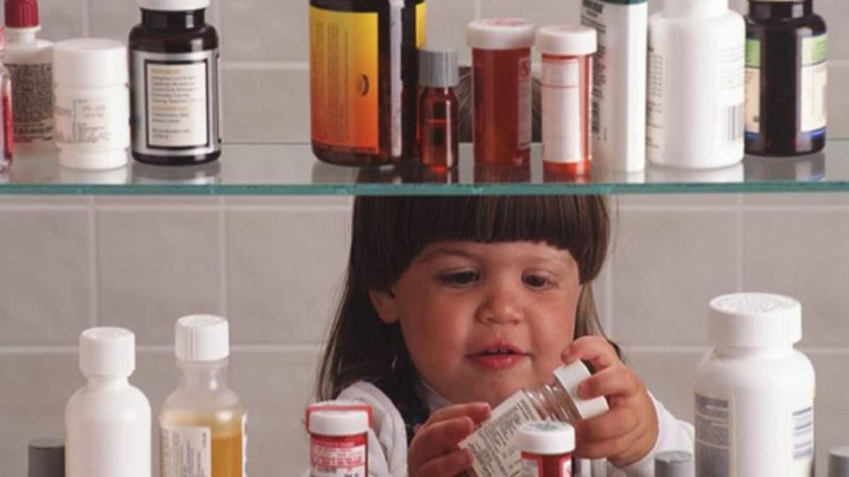 Дозирование жаропонижающих лекарств