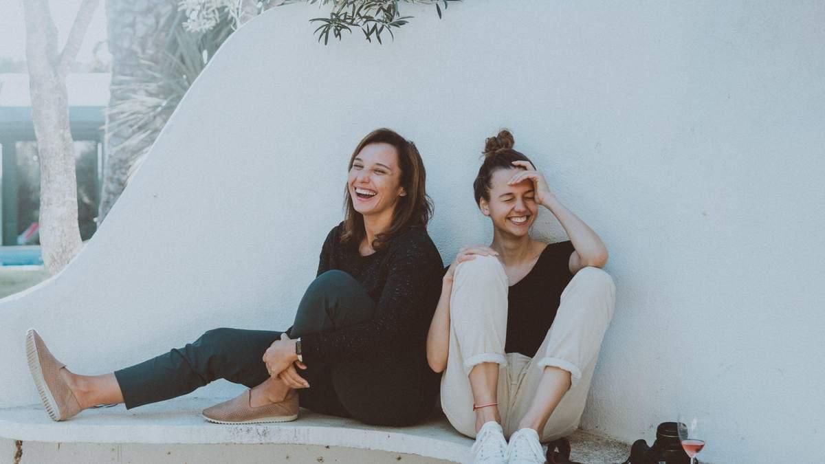 Наличие друзей влияет на самооценку