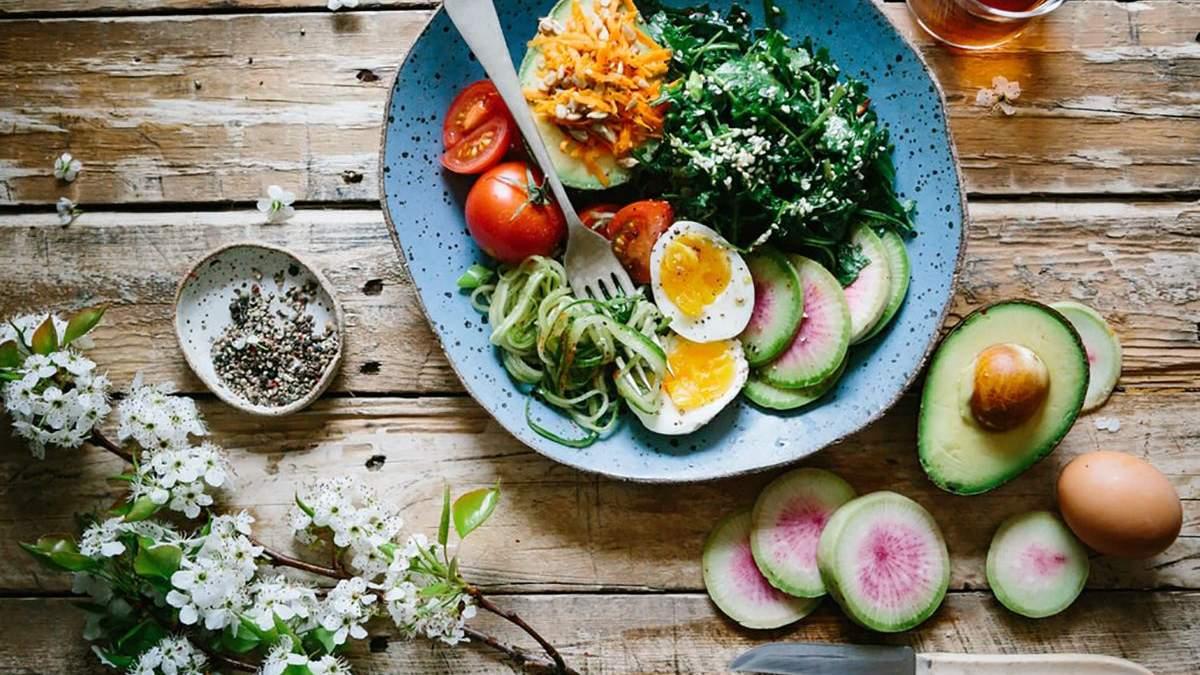 Як привчити дітей їсти овочі
