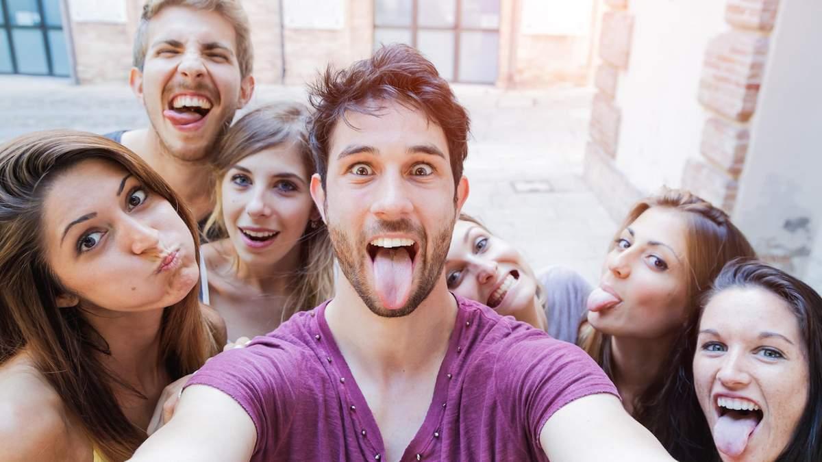 Які хвороби найбільше загрожують сучасній молоді