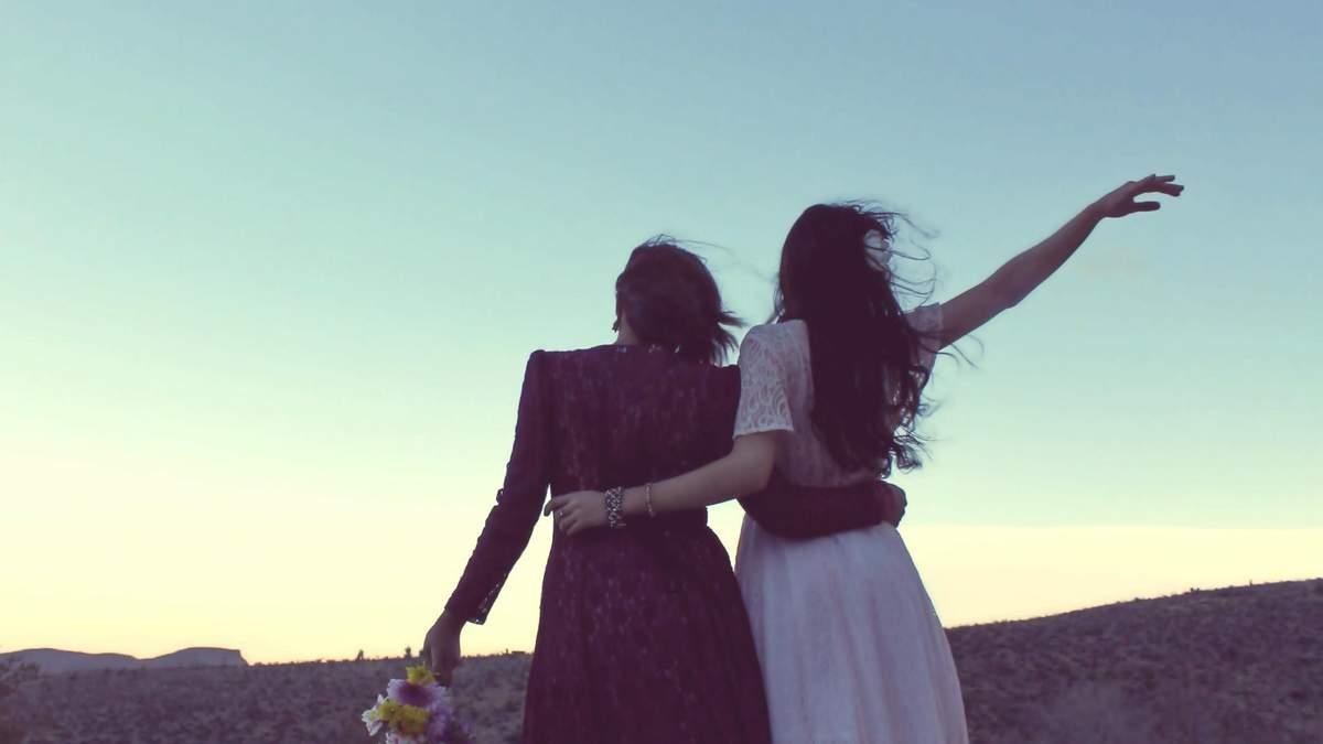 Одностатеві зв'язку між жінками – як убезпечити інтим