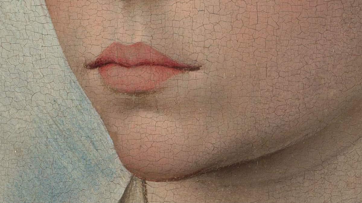 Причины бледности губ
