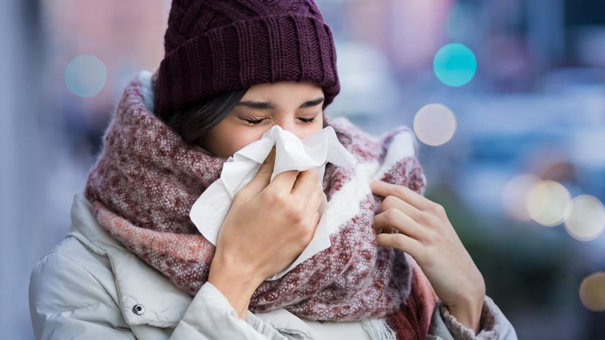 Чому потрібно дотримуватися постільного режиму під час хвороби