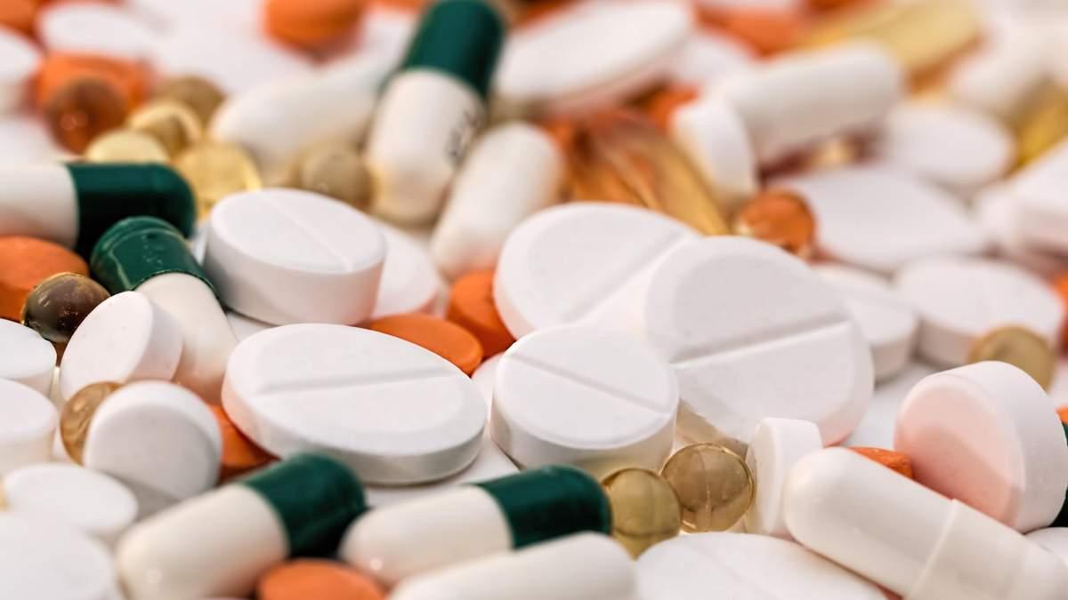 препарати вітчизняного виробника