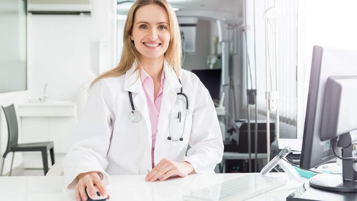 Що варто мати з собою на прийомі у гінеколога